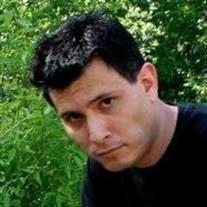 Jonathan R. Valadez