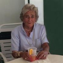 Ann M. Tourison