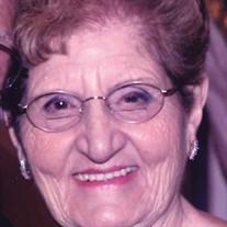 Mary Frances (Mazzarella) Leone