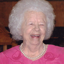 Mrs. Dorothy (Brittain) Hindmon Paulk