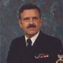 Roderic Lyall Stricker