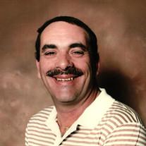 Dale Blevins
