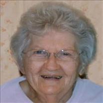Ruth Caroline Frische