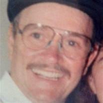 Harley R. Robertson Sr.