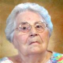 Bernice E. Zitzow