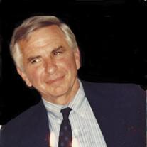 Henry Alan Steilberg