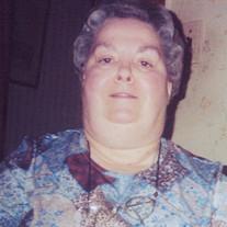 Patti A. Myers
