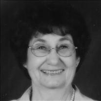 Elizabeth Lee Preslik