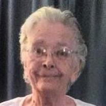 Dorothy W. Moon