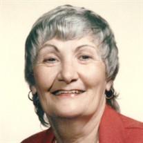 Kathleen Josephine Higgins