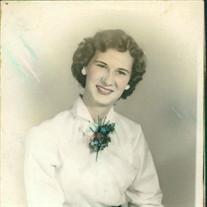 Frances Louise McGehee