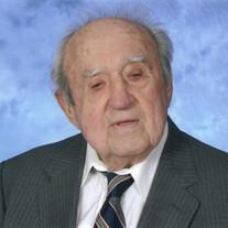 Joseph D. Klepacki, Sr.