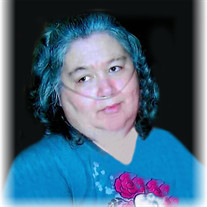 Mrs. Malinda Lee Santell