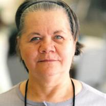Linda Kay Travis