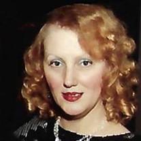 Georgine A. Linklater