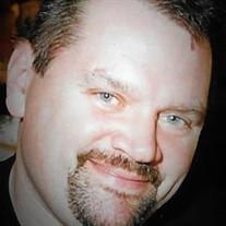 Mark Steven Saxen