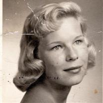 Mrs. Jacqueline Jackson