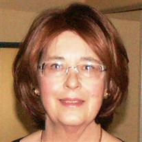 Beverly O. Barnes