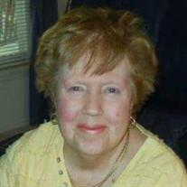 Dorothy Louise  Hart