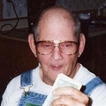 Wilburn Simmons