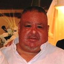 Mr. Miguel Garcia