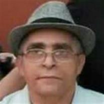 Juan Bautista Flores