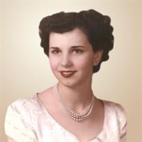 Mary Sue Hudson Truett