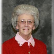 Ms. Louetta Jean White
