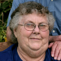 Nancy L. Rust