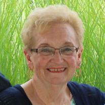 Suzanne A. McNally