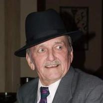 Donald Swett