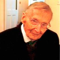 William Goode Beville