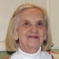 Grace Lupas