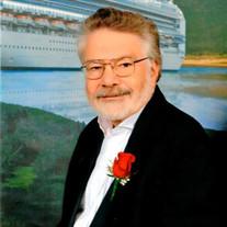 Frederick E. Janette