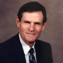 """Mr. Willard """"Bill"""" Gillman"""