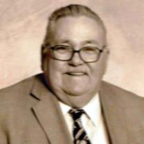 George Steven Boudreax