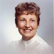 Clara Elizabeth Seemuller