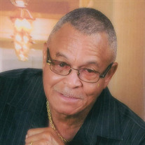 Mr. Franklin Ezell Grace Sr.