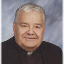 Rev. John A. Blaska