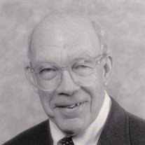 Mr. John  Kittredge