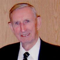 Michael Edwin Whitfill