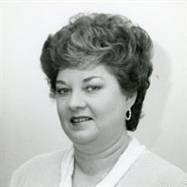 Mrs.  Nancy  Louise Lawrence  Peeden