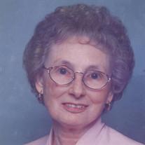 Mrs. Ethel J. Custer