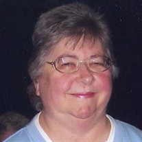 Connie J. Hart