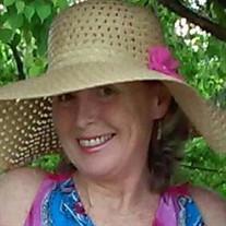 Mrs. Nina Elizabeth Davis