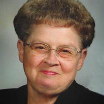 Marian Joan Watson