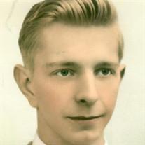 "Joseph ""Joe"" Eugene Cyganiewicz"