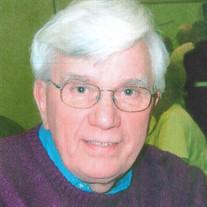 Donald R. Cochran