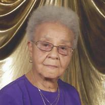 Lucille  Elizabeth Dorsett