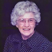 Irma Ann Watt